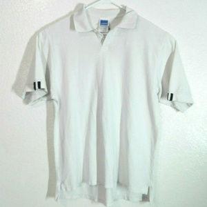Adidas Polo Athletic 100% Cotton A0126